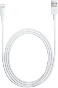 Infolink Premium High Speed Charger USB Cable for Apple iPhone 5, 5s, 6, 6 Plus, 6s, 6s Plus, iPad Mini, iPod Lightning Cable