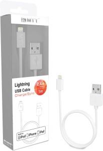 MTT Mfi Certified Lightning Cable