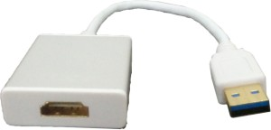 Axcess USB 3.0 to HDMI Network Cable