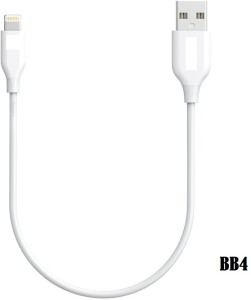 BB4 High Speed Power Bank 8 Pin Lightning to USB CHARGING CORD Wire for IPHONES Sync & Charge Cable