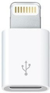 Tapawire Lightning 8 Pin to Micro USB Converter/Sync Charge Iphone 5 Ipad Mini 4 Apple USB Cable