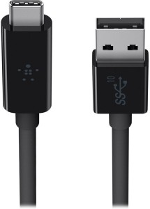 Belkin 2.0 USB-A to USB-C USB C Type Cable