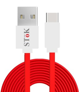 Stok ST-FTC02 USB C Type Cable