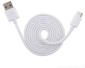 ZYNK CASE LETV LE 1S DATA CABLE USB Cable