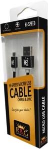R&G Design For Future R&GCS1F08-MCAB02 USB Cable