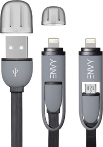 Envy 2 in 1 USB/Data Cable USB Cable