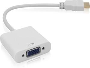 Generix Gx-1 HDMI Male to VGA Female Video Converter HDMI Cable