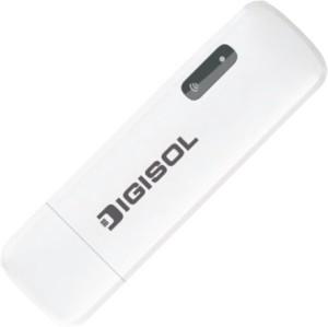 Digisol DG-HR1020S Data Card
