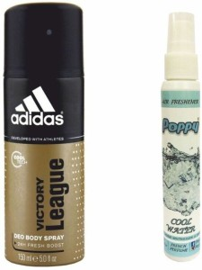 Adidas Adidas Adidas Victory Adidas League Deo Poppy Spray Poppy Ambientador Cool Water 25e4029 - hotlink.pw