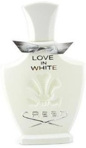 Creed Creed Love In White By Creed Eau De Parfum Spray Perfume Body
