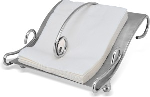 Sage Koncpt 1 Compartments Stainless Steel Tissue Holder