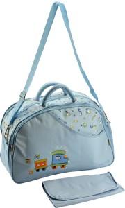 Mee Mee Nursery Messenger Diaper Bag