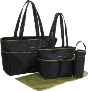 Baby Bucket Carters 4 Piece Diaper Bag Set Diaper Bag