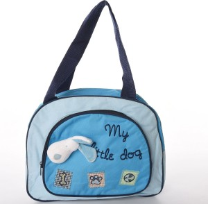 Baby Bucket Round Multiutility Cute Embroidered Diaper Bag Diaper Bag