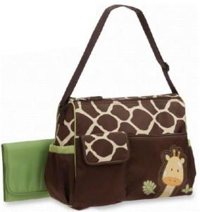 Magic Pitara Baby Diaper Bag