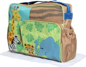 Offspring Outing Mama Shoulder Diaper Bag Shoulder Diaper Bag