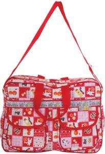Mee Mee Multi Function Mama Messenger Diaper Bag