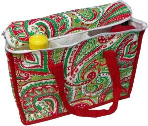 Adt Saral Mama Special Messenger Diaper Bag
