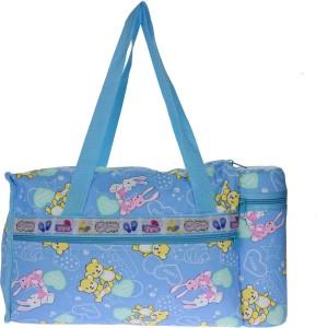 JG Shoppe Twigs16 Tote Diaper Bags