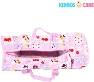 KiddosCare Soft and Comfortable Diaper Bag