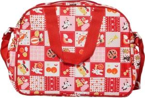 Little's Mama Messenger Diaper Bag