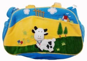 Stuff Jam Nursery Shoulder Diaper Bag