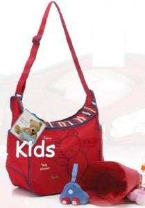 Baby Bucket 100326 Diaper Bag