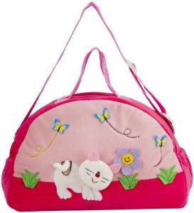 Bfly Cute Cat Diaper Bag