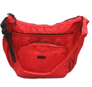 Bazaar Pirates Mother's Bag Cum Multi Utility Shoulder Diaper Bag