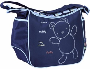Baby Bucket 100326 Diaper Bag