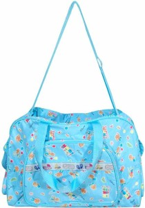 Celebrity Nursery Diaper Bag