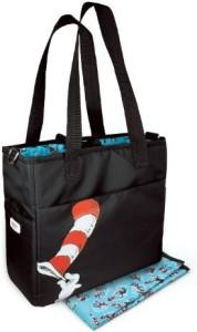 Bumkins Grande Diaper Bag Nursery Bag