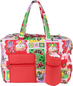 MomToBe d-bag Diaper Bag