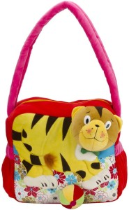 Bfly Tiger Diaper Bag