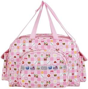 Littly Multipurpose Waterproof Mother Bag(Large)