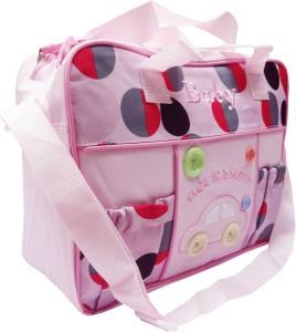 Wonder Kids Car Design Nursery Bag