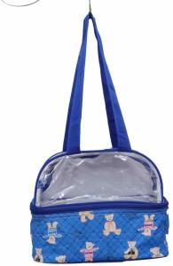 Kuber Industries Baby Messenger Diaper Bag