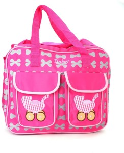 Baby Bucket Changing Mother bag Diaper Bag