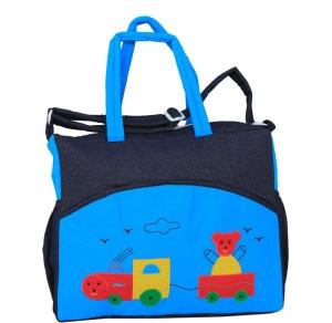Kuber Industries Kuber Industries Diaper Baby Bag , Nappy Changing Bag , Mamma's Bag (Car Design) Diaper Bag