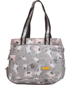 Bazaar Pirates Mother's Bag Cum Multi Utility Messenger Diaper Bag