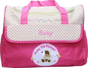 Kiwi Mini Polka Dots Diaper Bag