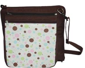 My Milestones Park Foldable Play Mat Sling Diaper Bag