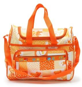 Bazaar Pirates Mother's luggage Bag For New Born Baby Cum Shoulder Diaper Bag