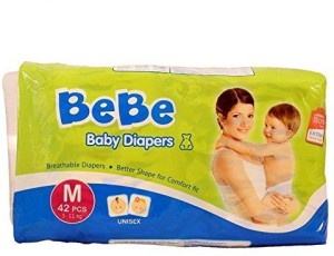 Bebe DIAPERS - M