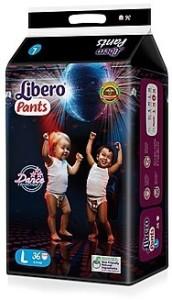 Libero Pants - L