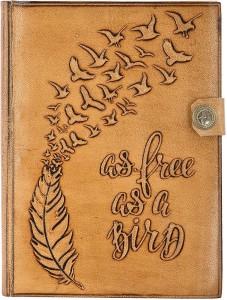 Hare Krishna Handicrafts Regular Diary