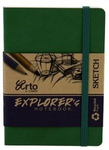 Campap A5 Notebook