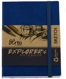 Campap A7 Notebook