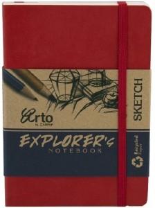 Campap A6 Notebook