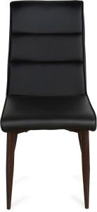 @home by Nilkamal Pratt Leatherette Dining Chair